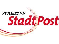 Logo Stadtpost Heusenstamm
